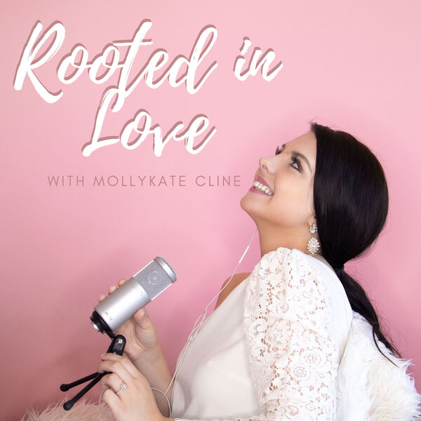 Rooted in Love  Podcast Artwork Image