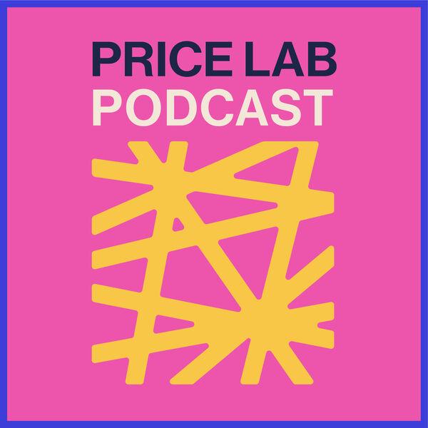 Price Lab Podcast Podcast Artwork Image