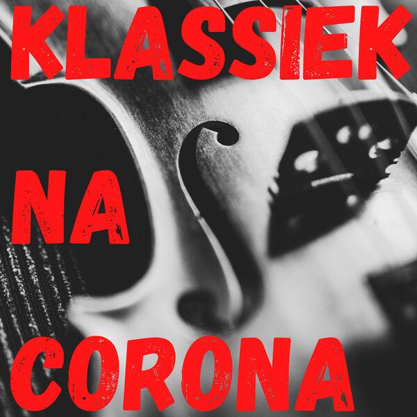 Klassiek na corona Podcast Artwork Image