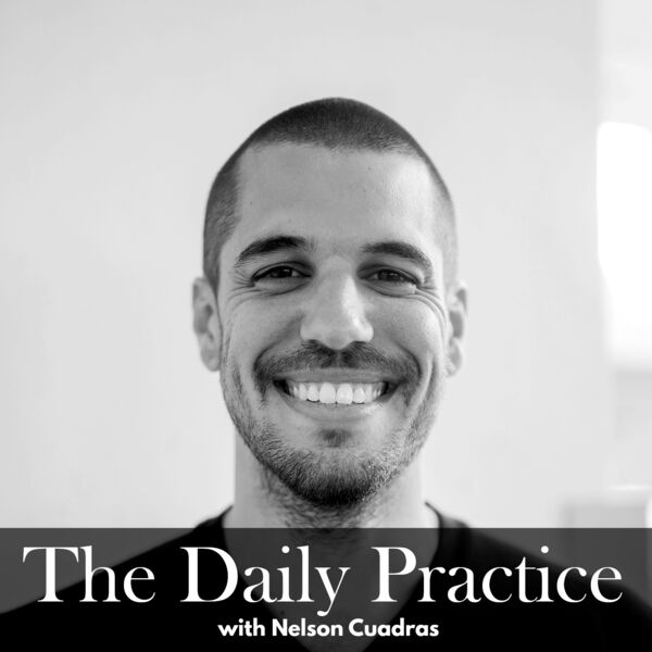The Daily Practice Podcast Artwork Image