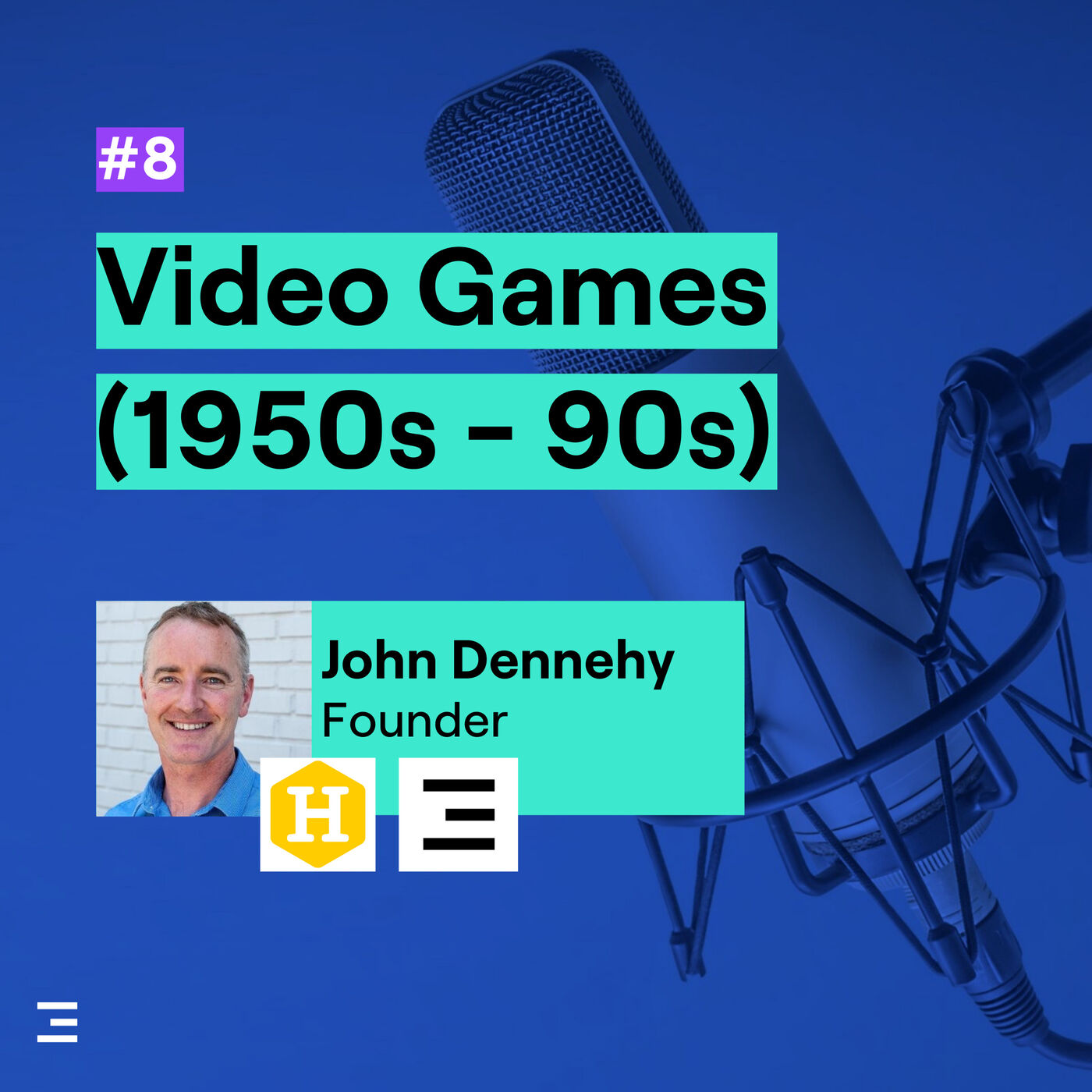 8. Video Games (1950s - 90s)