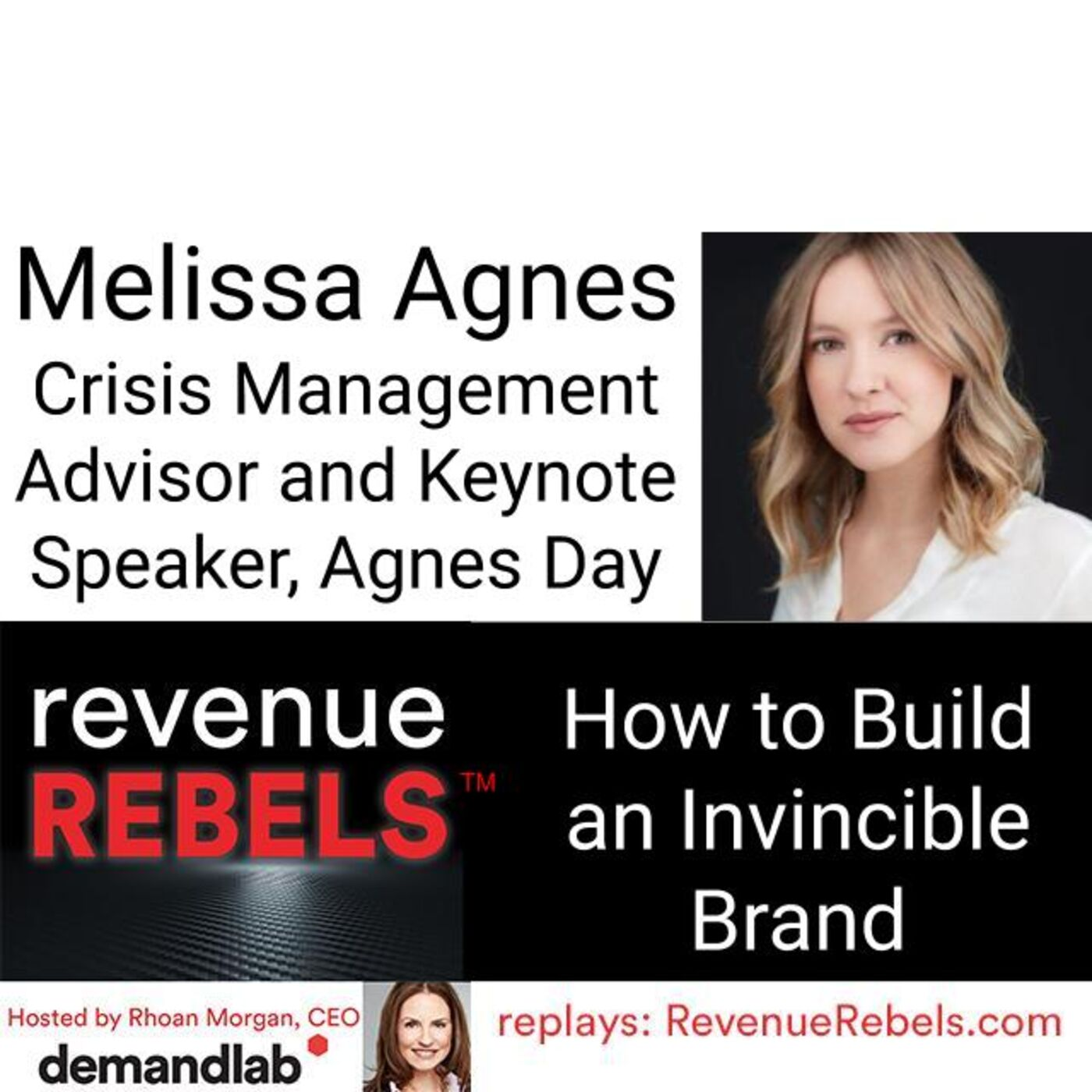 How to Build an Invincible Brand