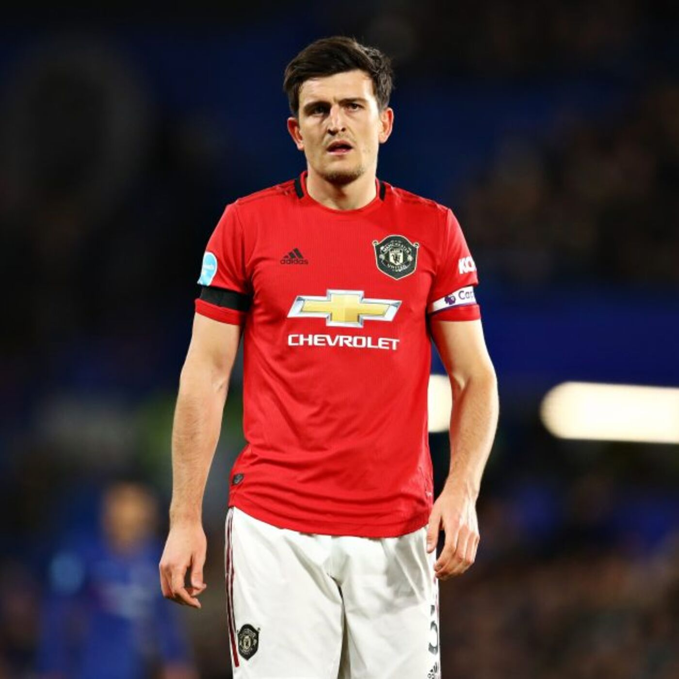S3E17_Harry Maguire and the Flexing at the Jewels