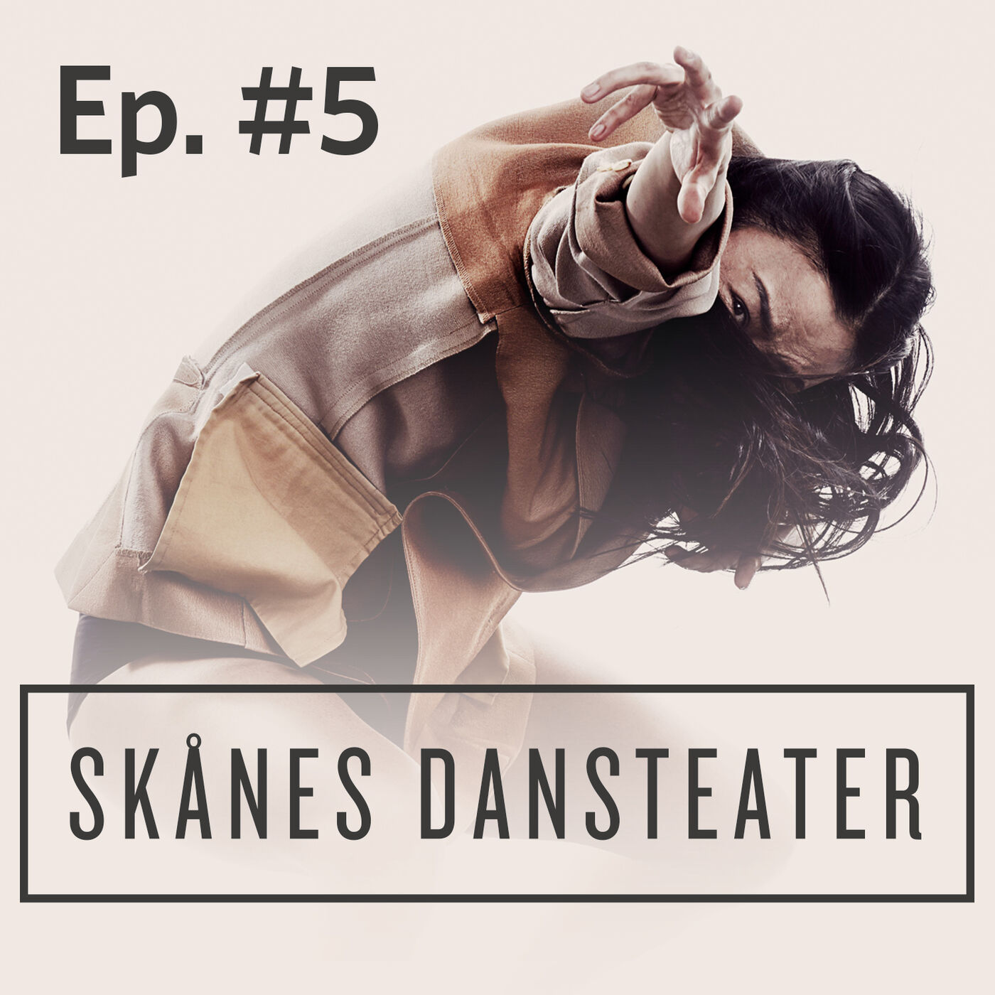 Episode 5. Dance apprenticeships - A hop, a skip and a lot of emailing