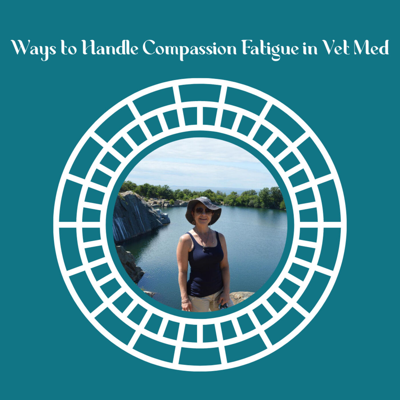 Ways to Handle Compassion Fatigue in Vet Med featuring Julie Squires