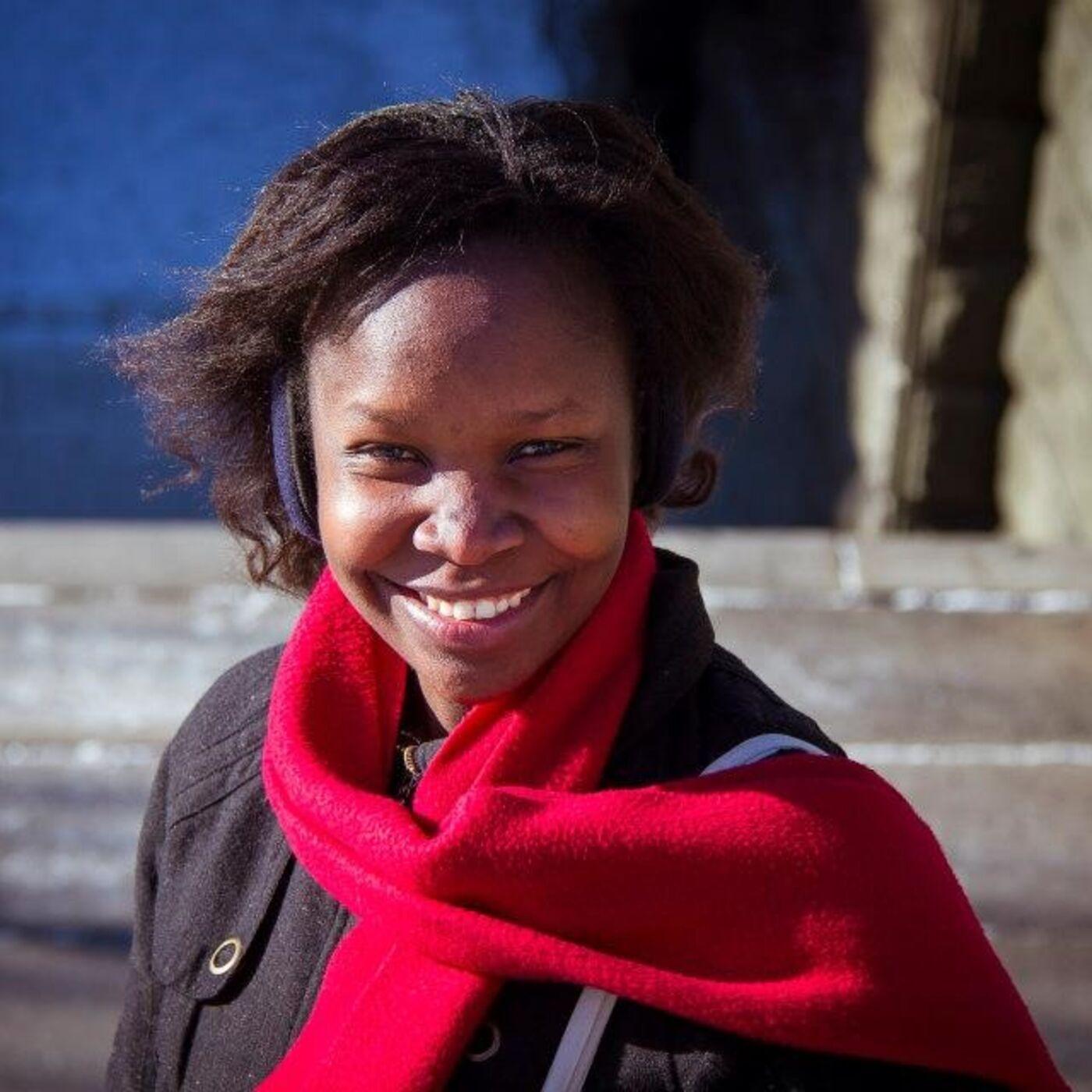 Episode 52: Inspiring women in Kenya