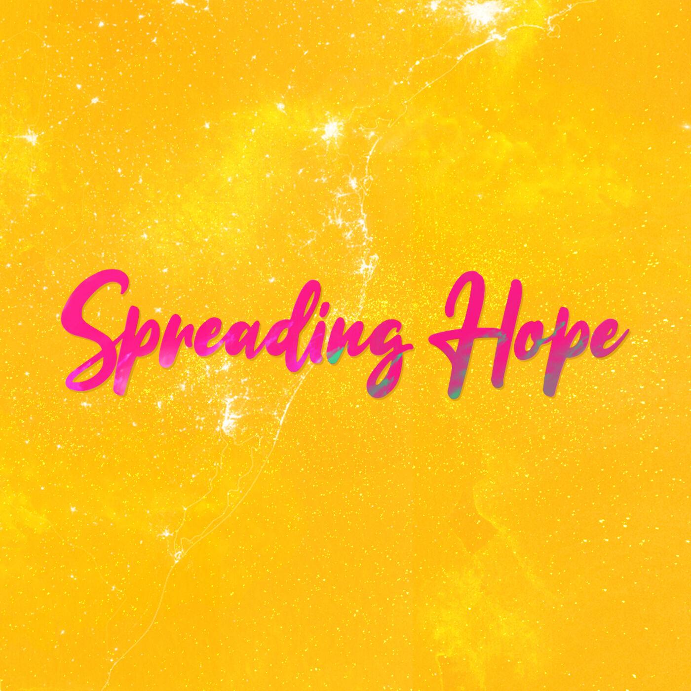 Spreading Hope #3 - Chaplaincy