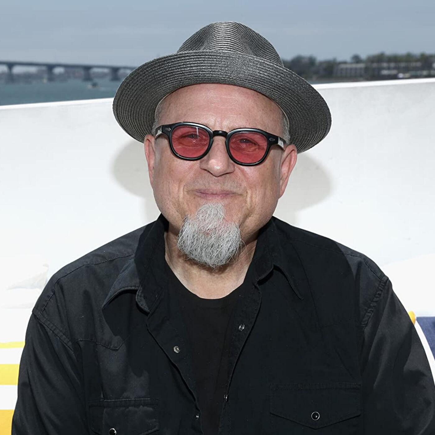 Bobcat Goldthwait & Savannah Kay Gordon
