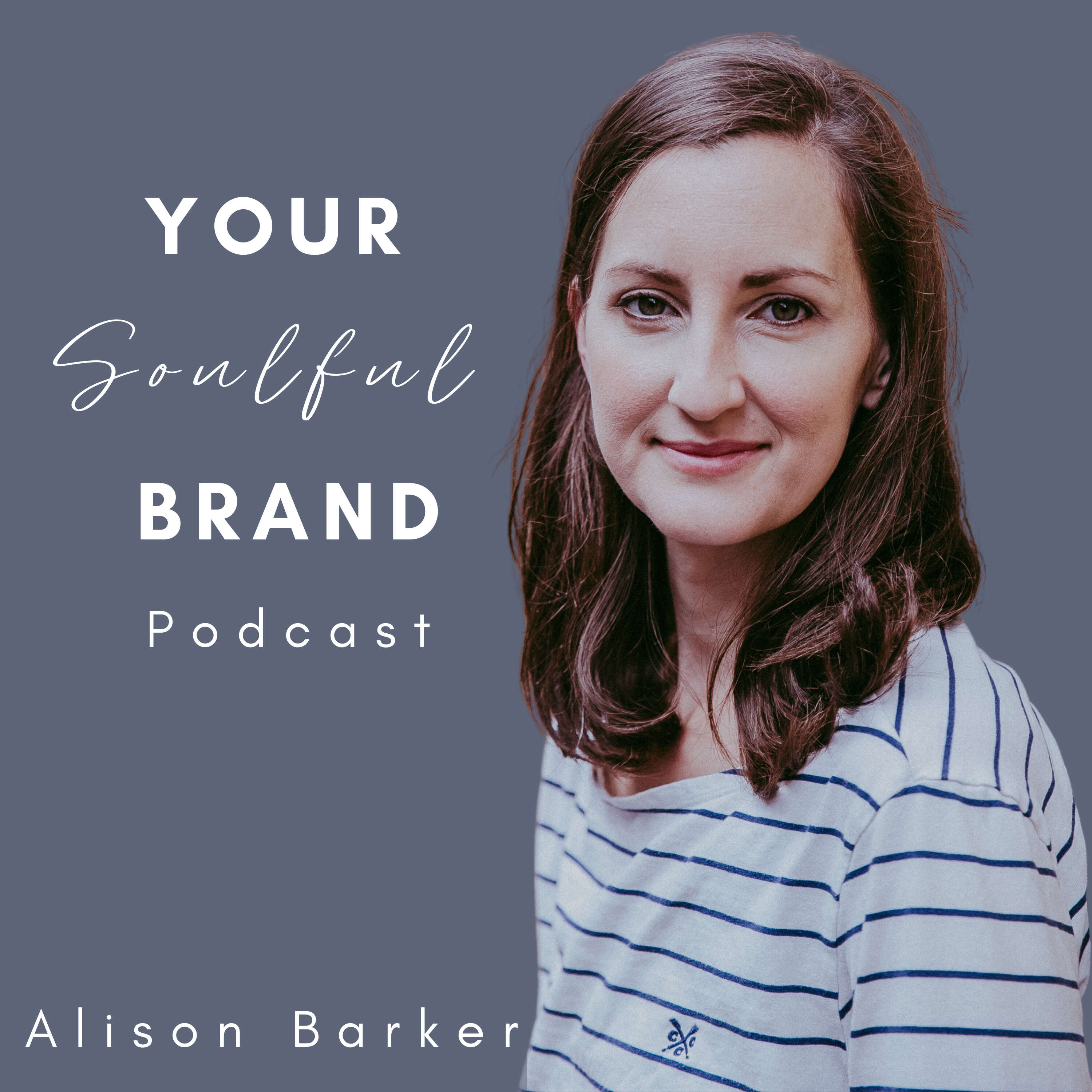 Your soulful brand