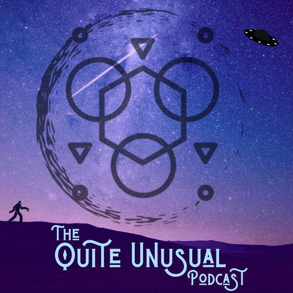 Quite Unusual Podcast Artwork Image