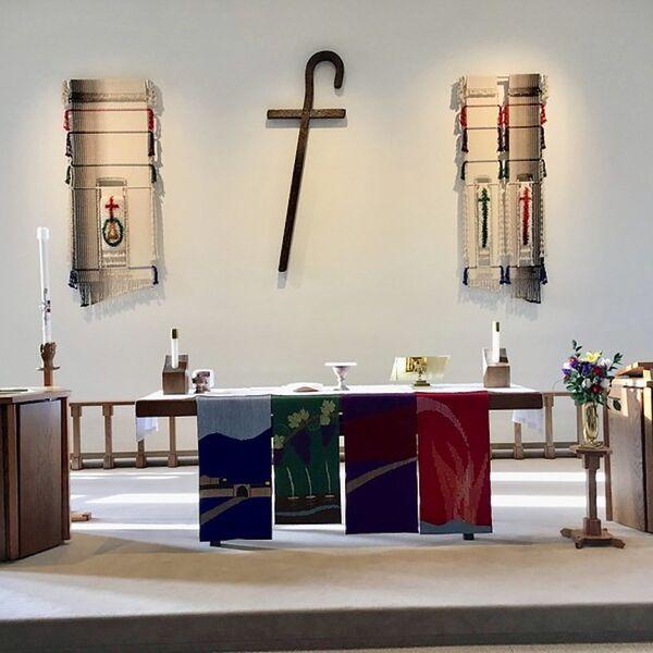 Good Shepherd Lutheran Church, Decorah IA Podcast Artwork Image