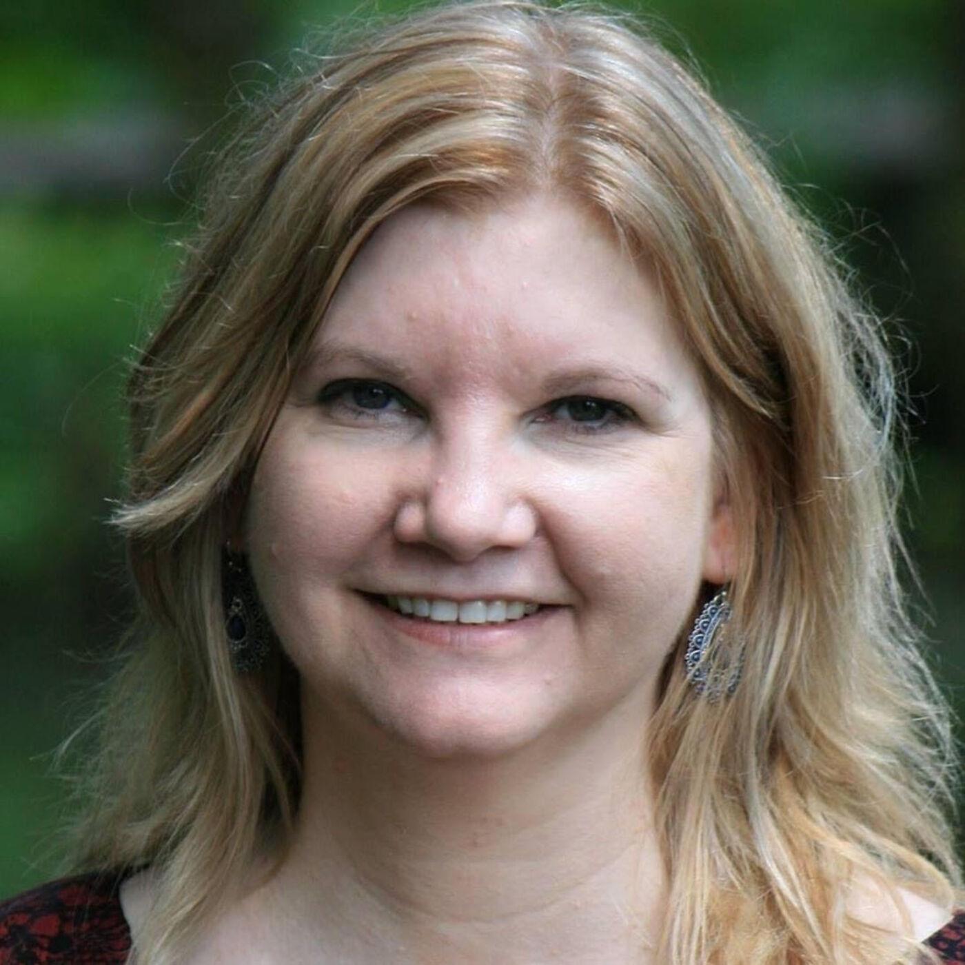 School Teacher by Day Author by Night | Caroline Giammanco