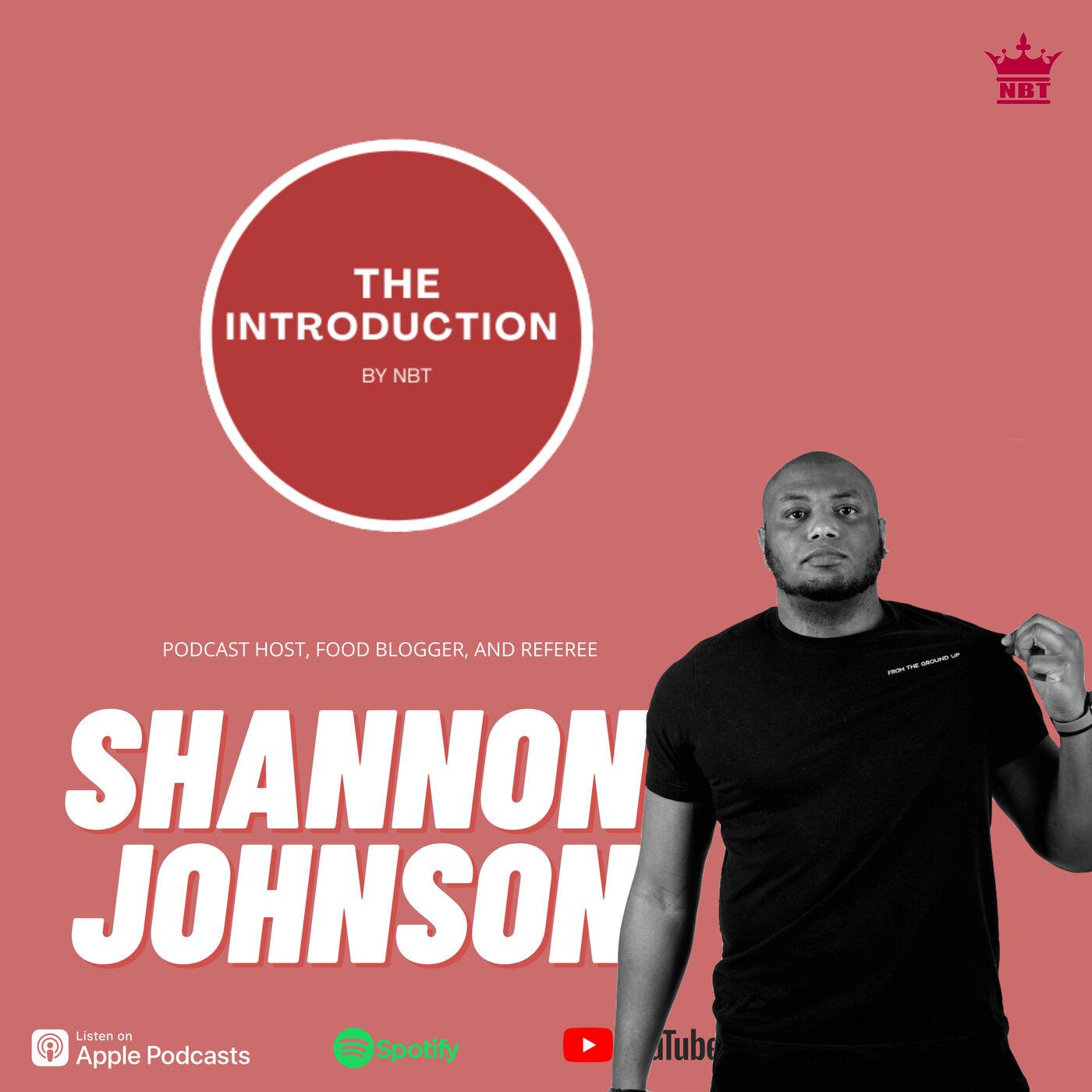 Episode 5   Shannon Johnson