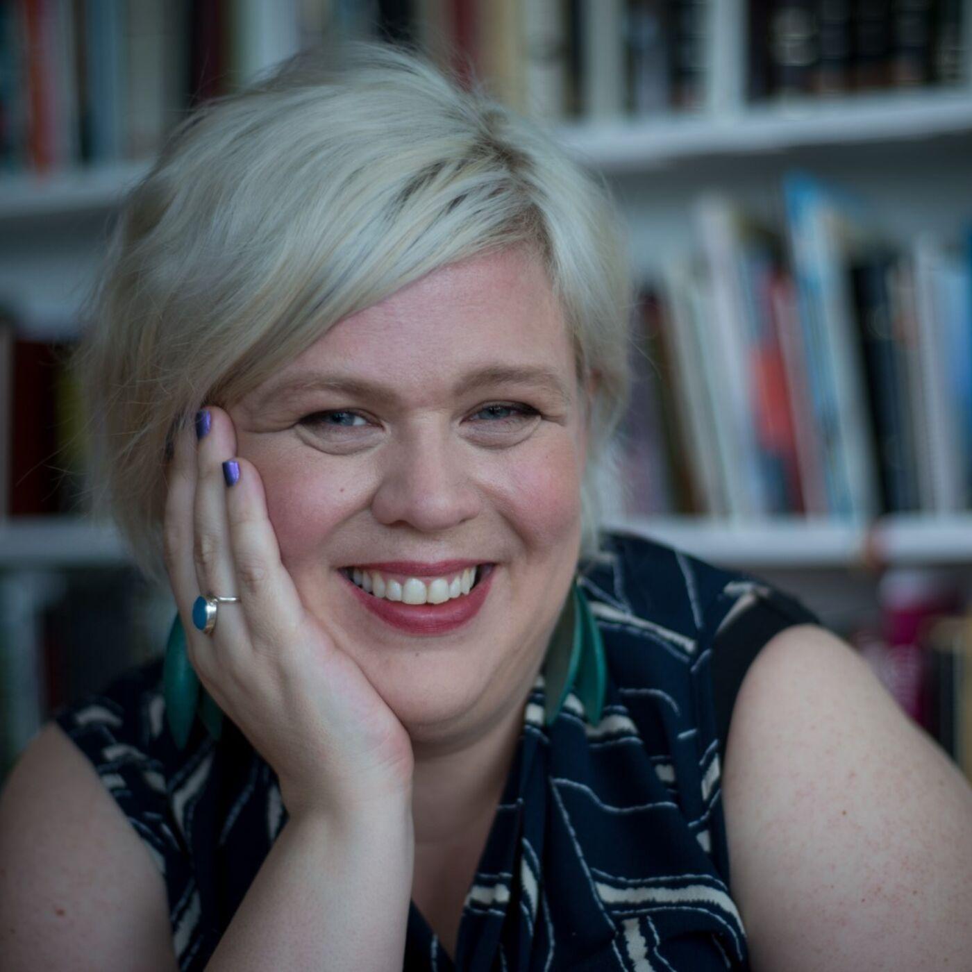 Iceland strives toward closing the Gender Gap - with Brynhildur, Secretary General of Icelandic Women's Rights Association