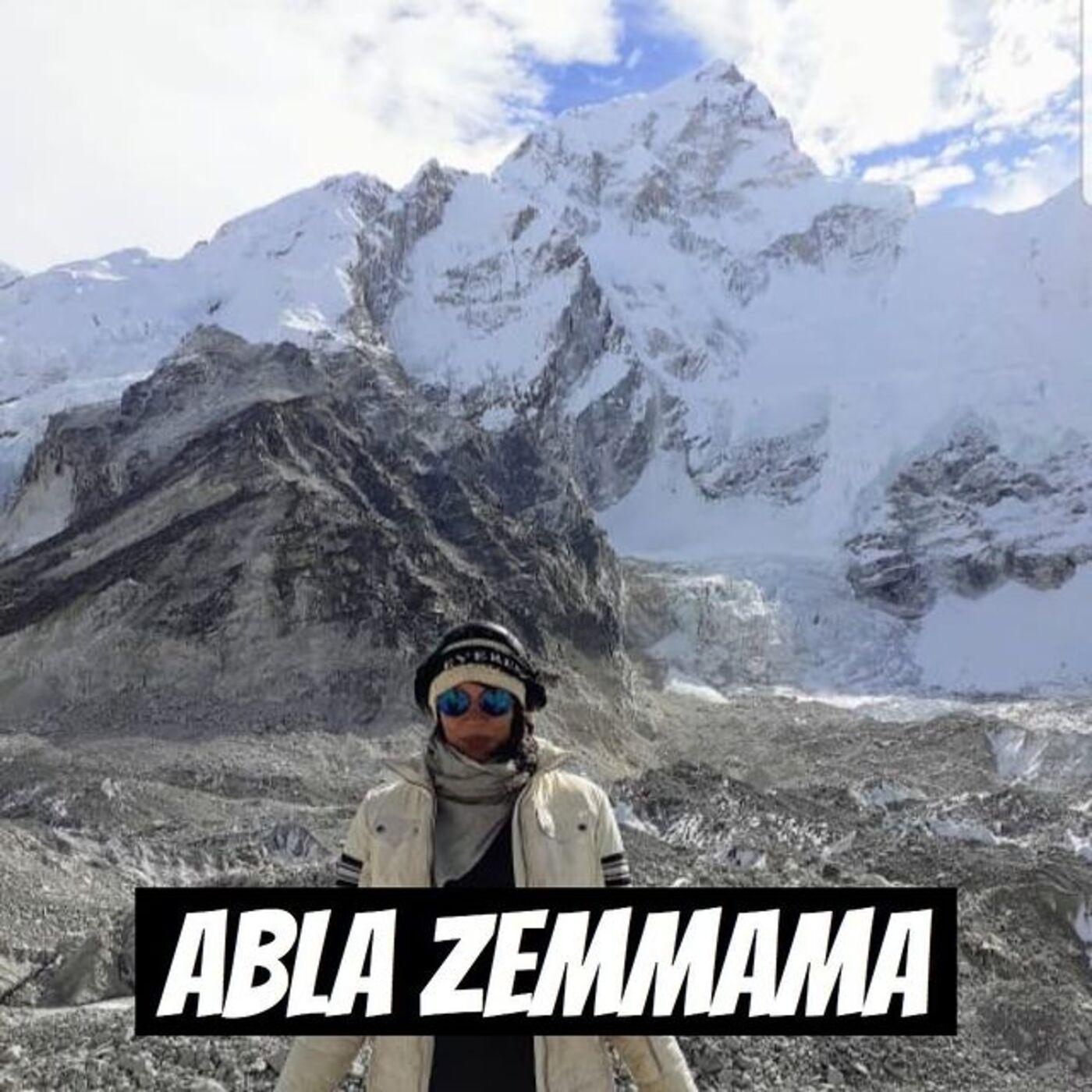 #114 - Abla Zemmama |Addiction [ENGLISH]