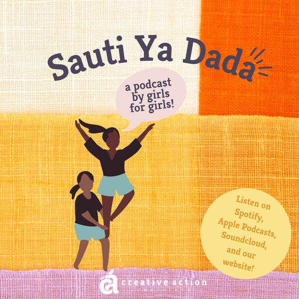 Sauti ya Dada Podcast Podcast Artwork Image