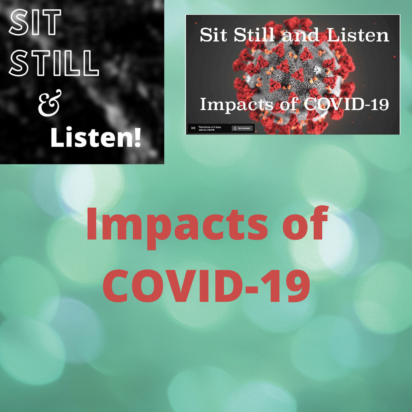 Impacts of Covid19