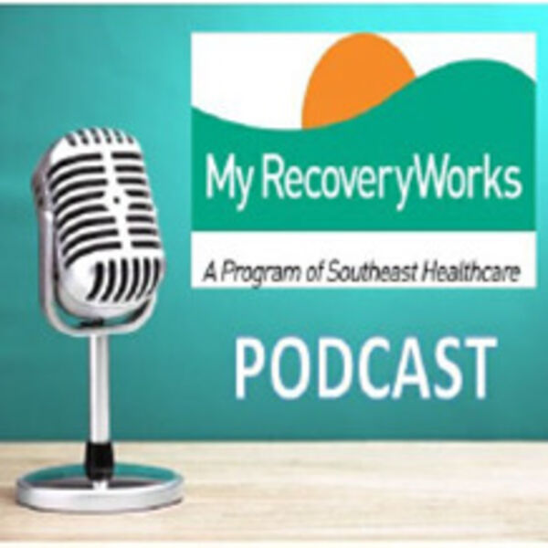 MyRecoveryWorks's Podcast Podcast Artwork Image