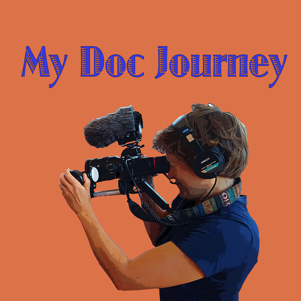 My Doc Journey Podcast Artwork Image