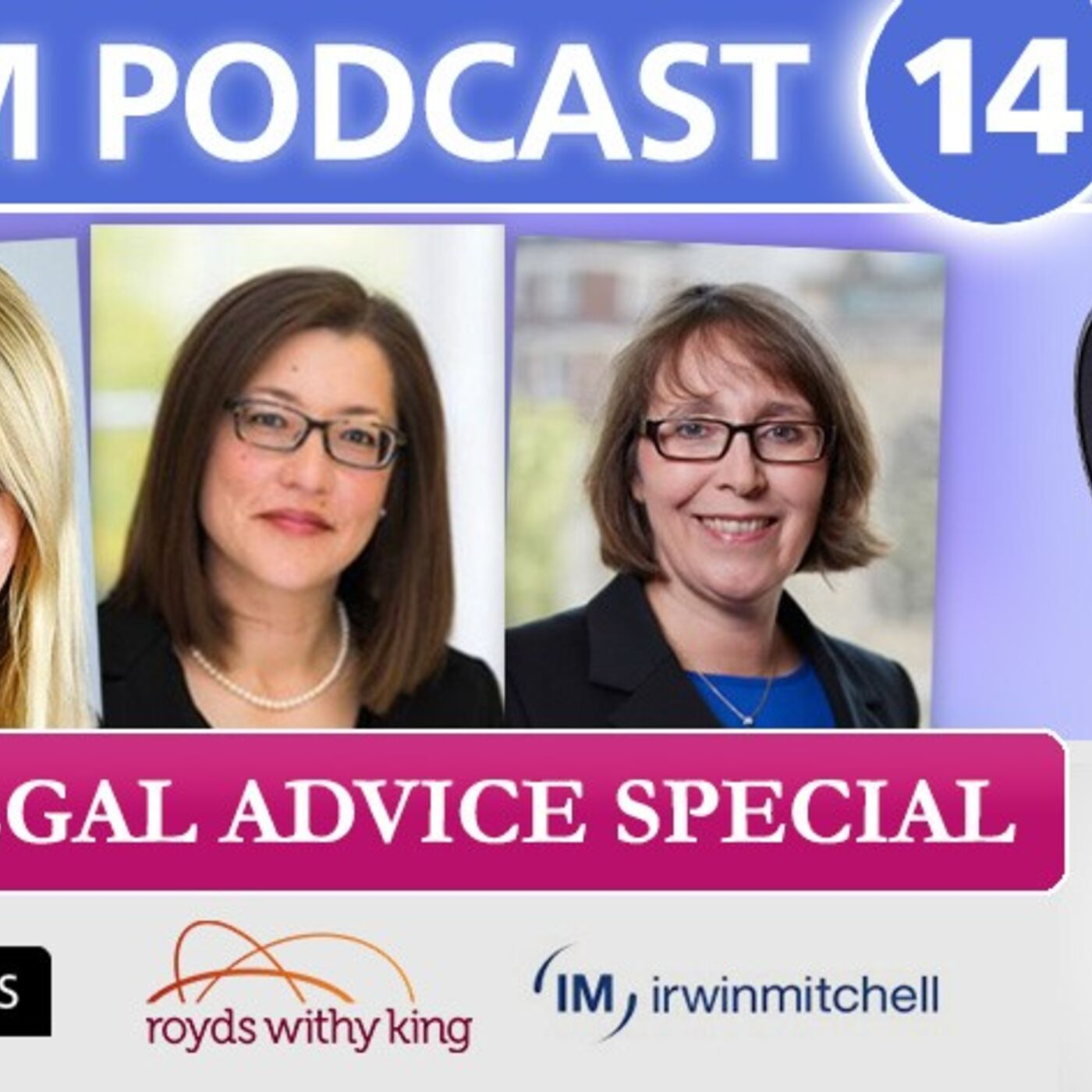 Care Home Management Podcast - Legal Advice Special
