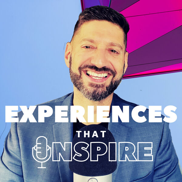 Experiences That Inspire Podcast Artwork Image