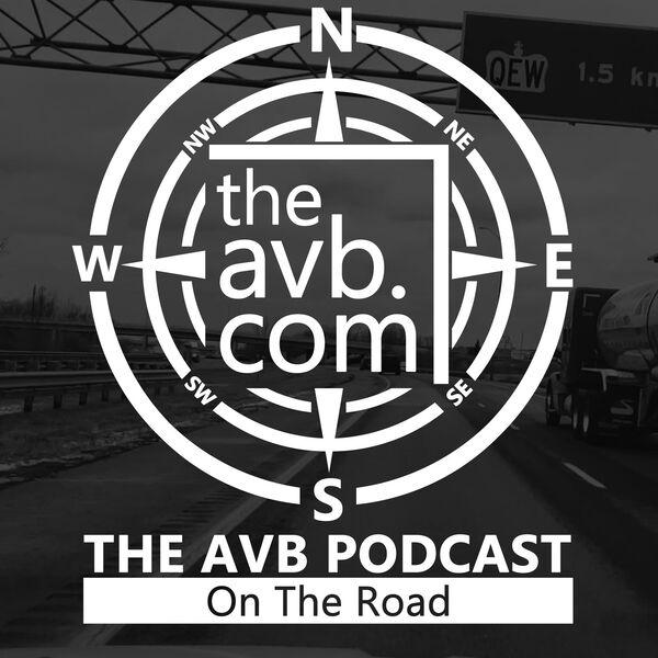 The AVB Podcast Podcast Artwork Image