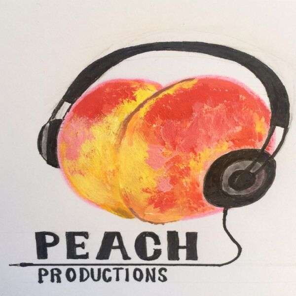 Peach Productions Podcast Artwork Image