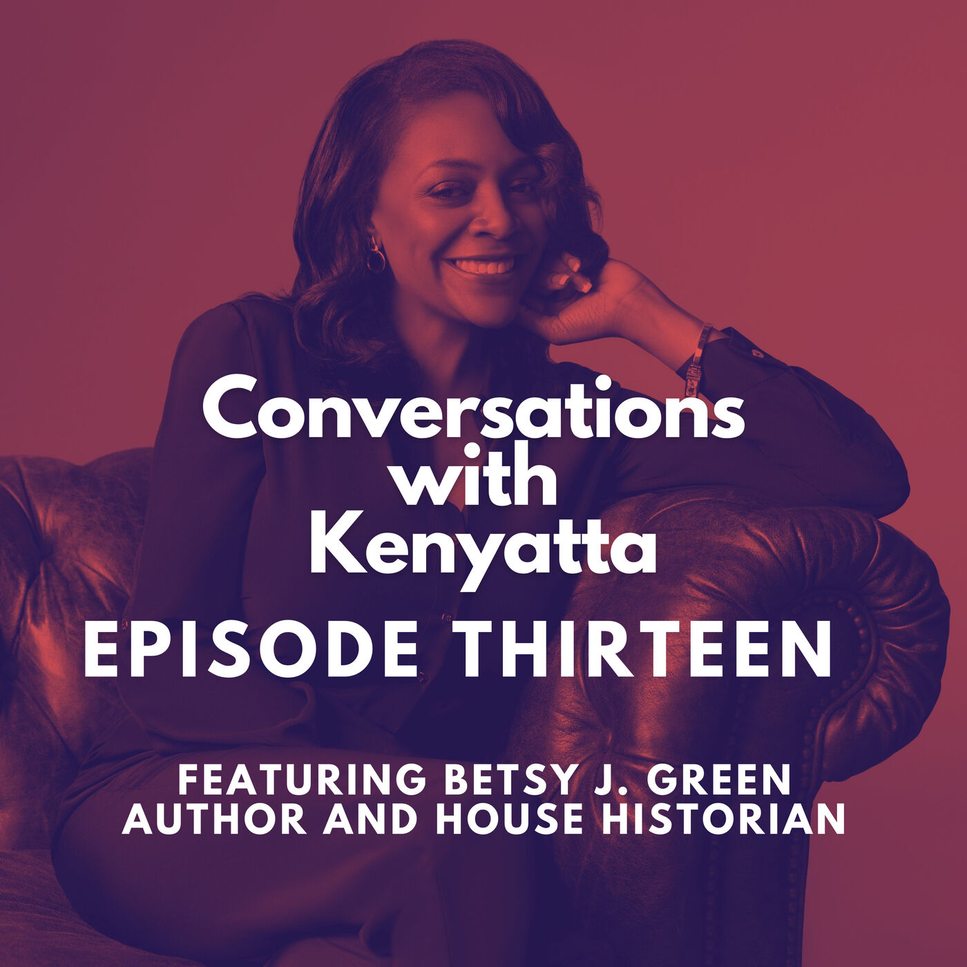 A Conversation with House Historian Betsy J. Green