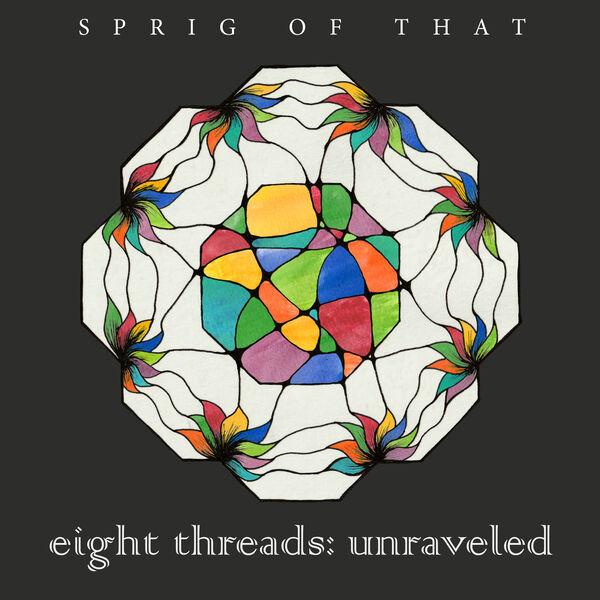 Eight Threads: Unraveled Podcast Artwork Image