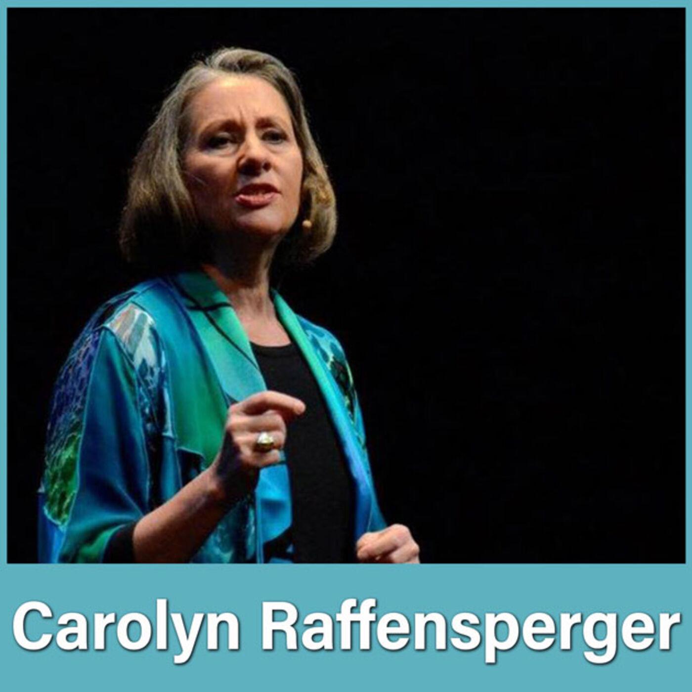 #9 Carolyn Raffensperger