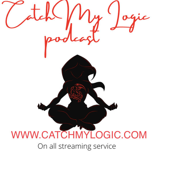 Catch My Logic  Podcast Artwork Image