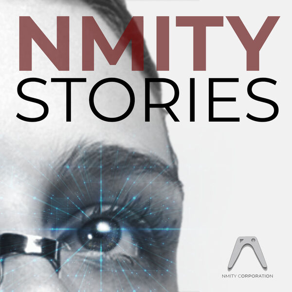 NMITY Stories Podcast Artwork Image