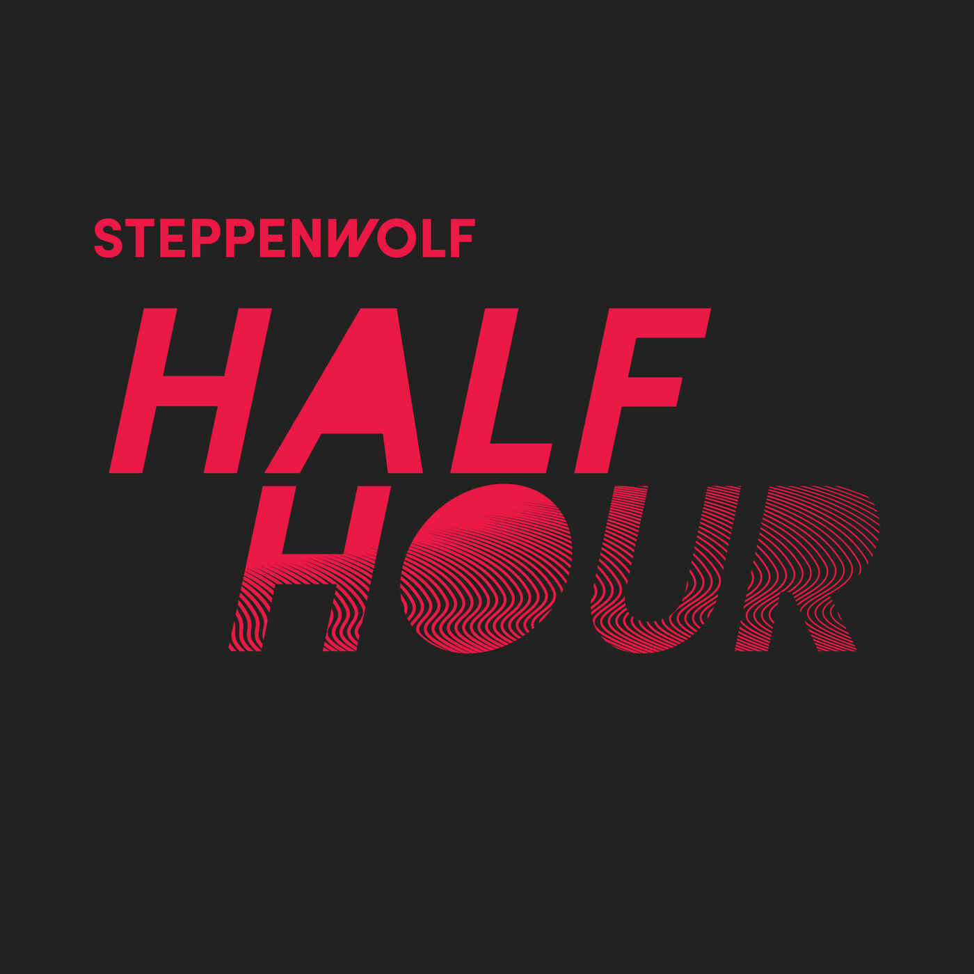 Half Hour podcast show image
