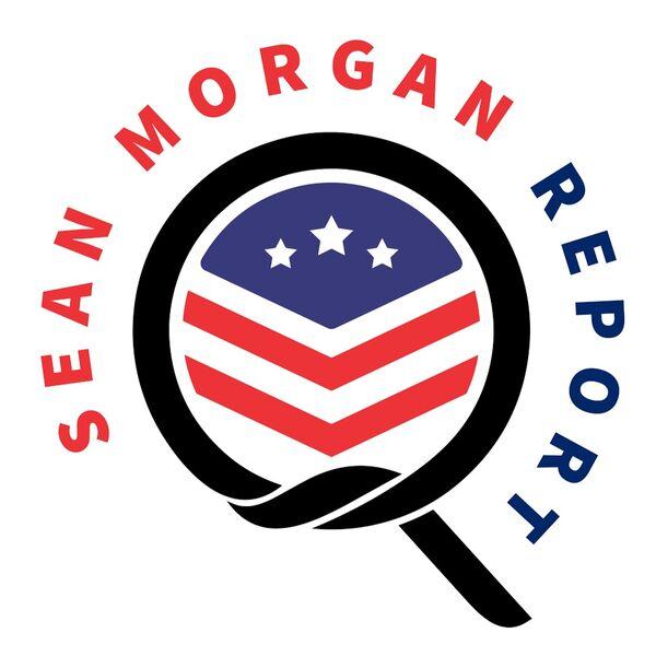 The Sean Morgan Report Podcast Artwork Image