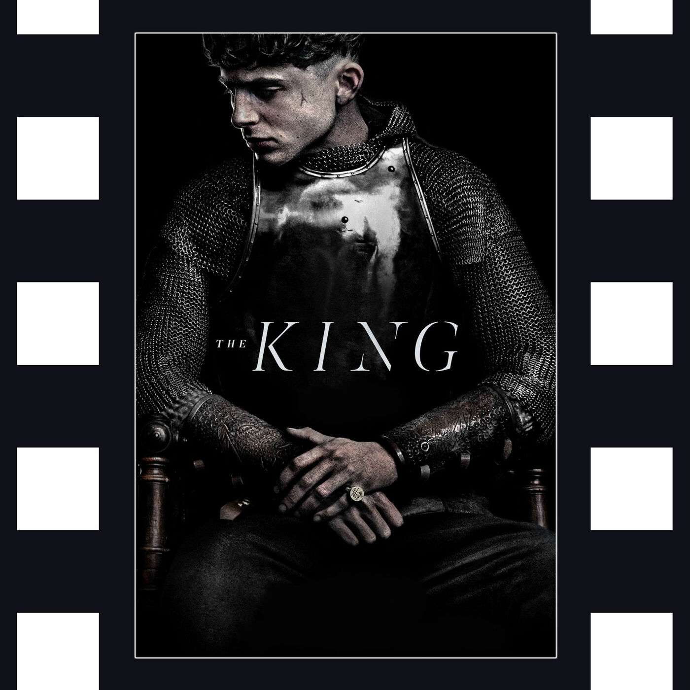 The King (2019) - Royalty and Responsibility