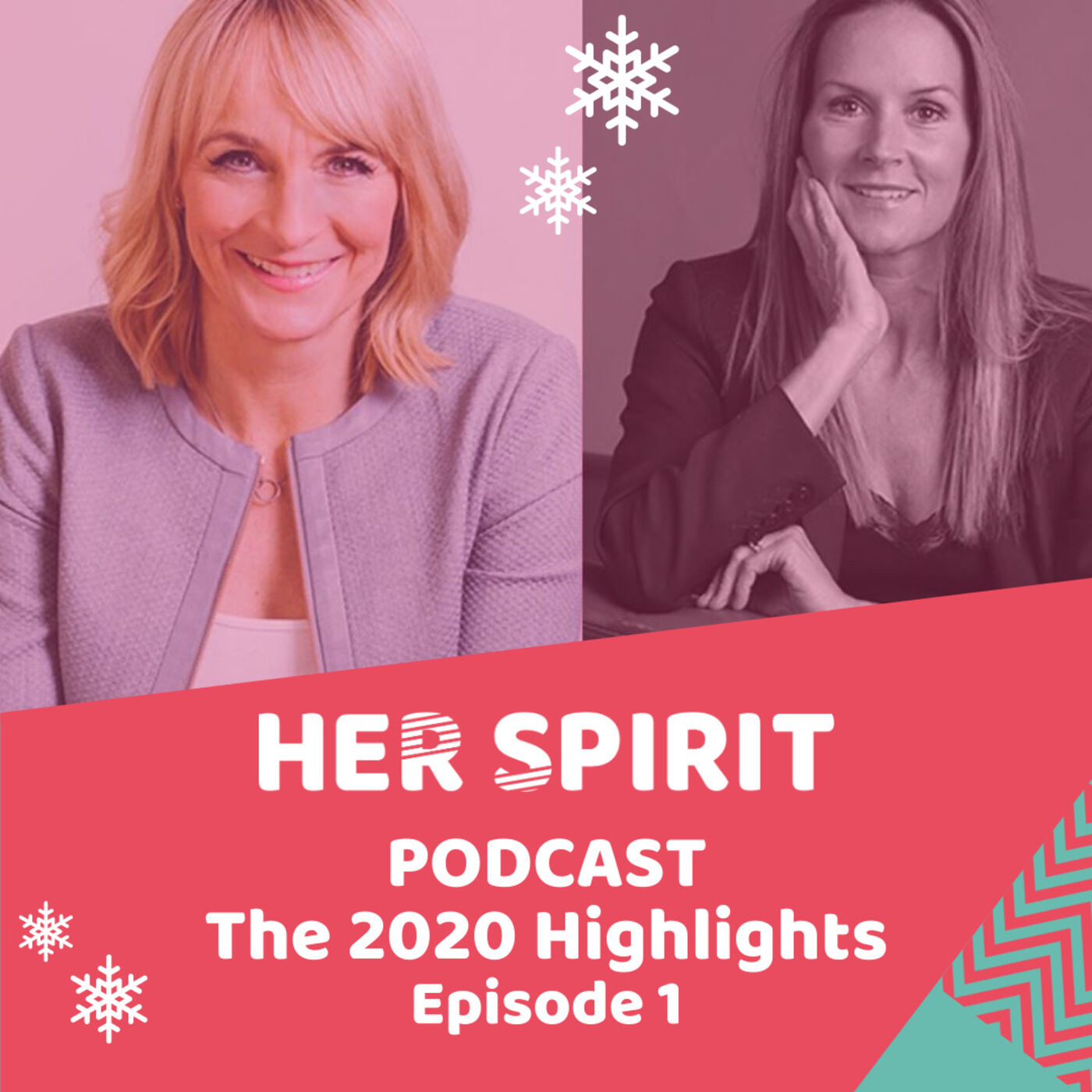 Louise and Annie review the podcasts from series 2. In the first of three episode they talk about some of the guests they have spoken to including Deborah James, Mel C, Sophie Radcliffe, Eleanor Mills, Alice Dearing and many others.