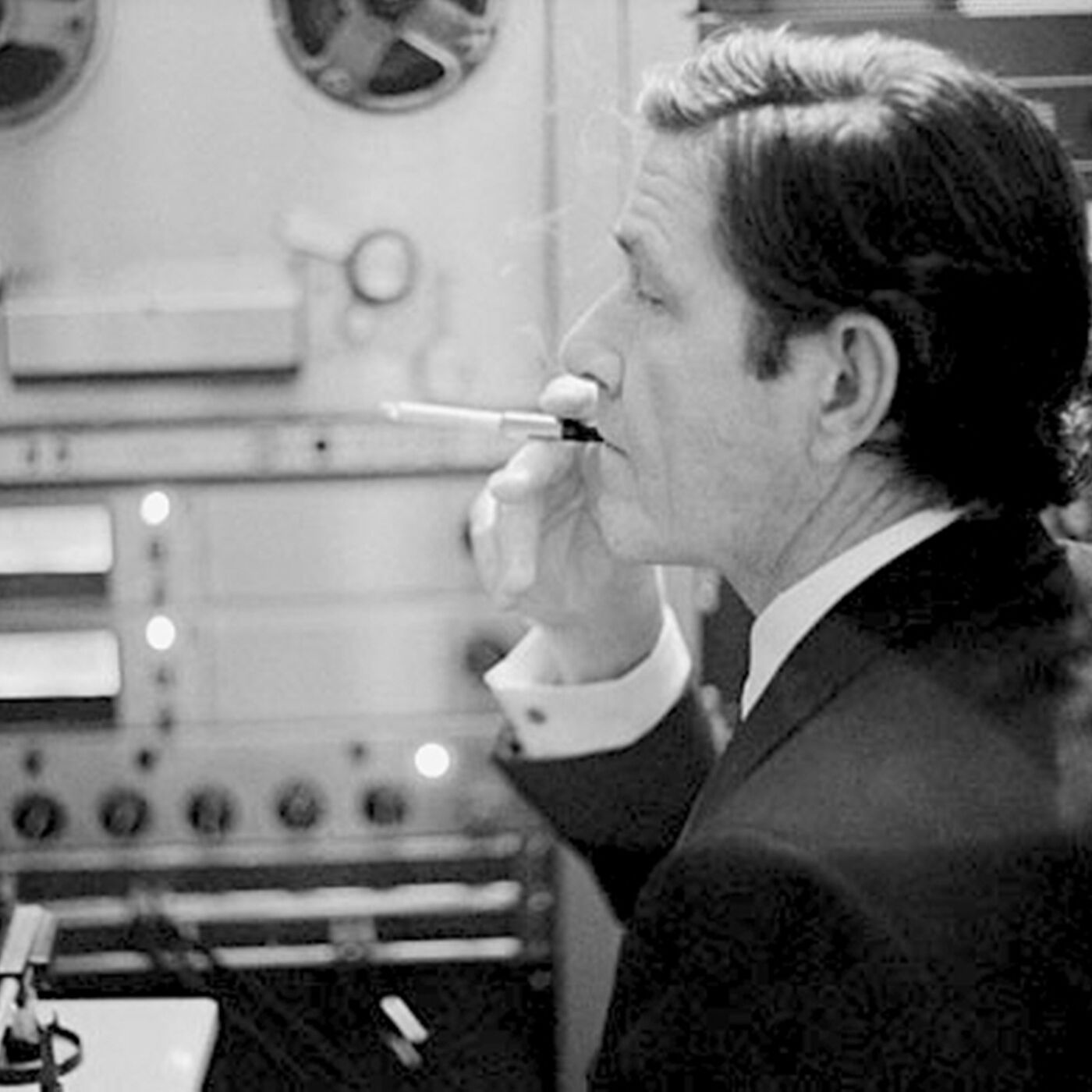 Is a Truck Passing By Music? John Cage Reconsidered