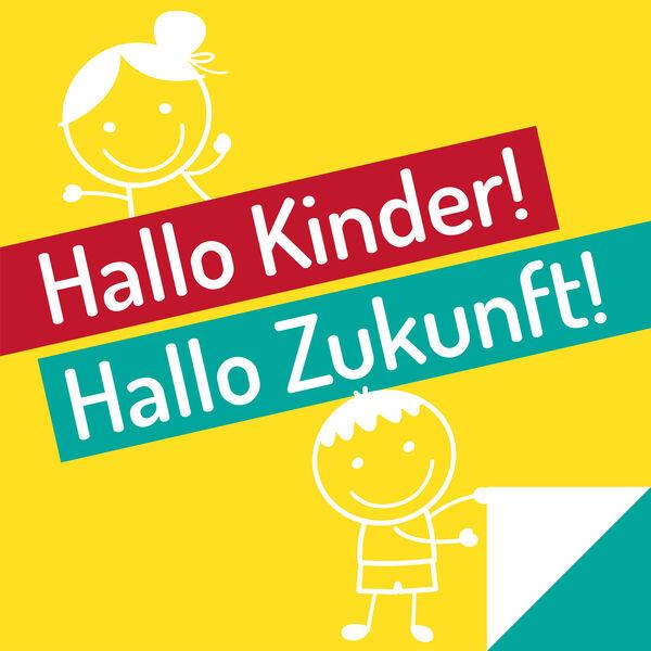 Hallo Kinder! Hallo Zukunft! Podcast Artwork Image