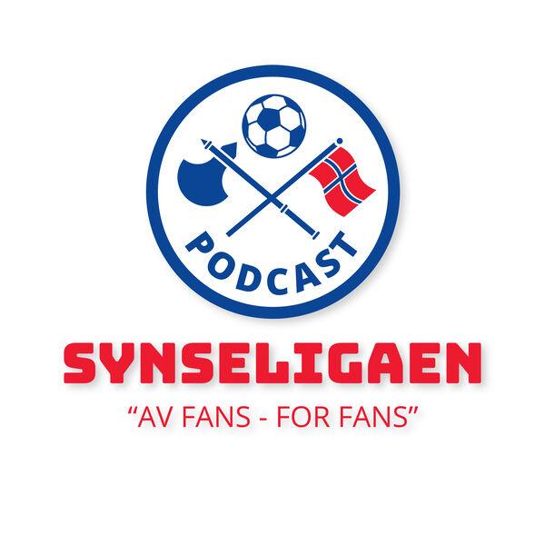 Synseligaen Podcast Artwork Image