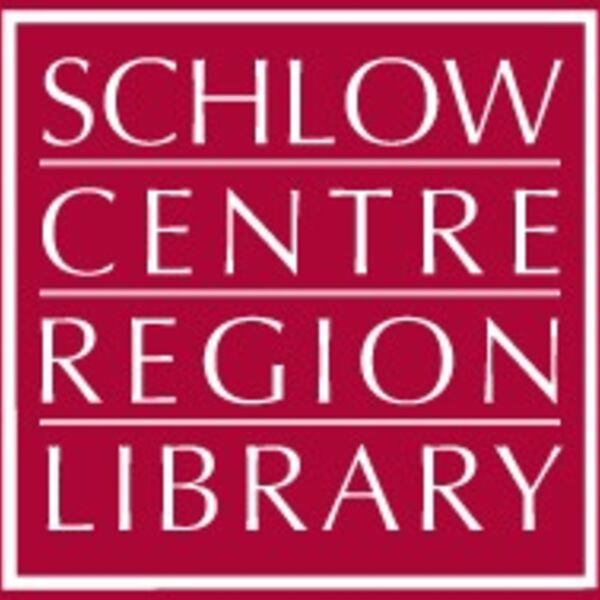 Schlow Library Podcast Podcast Artwork Image