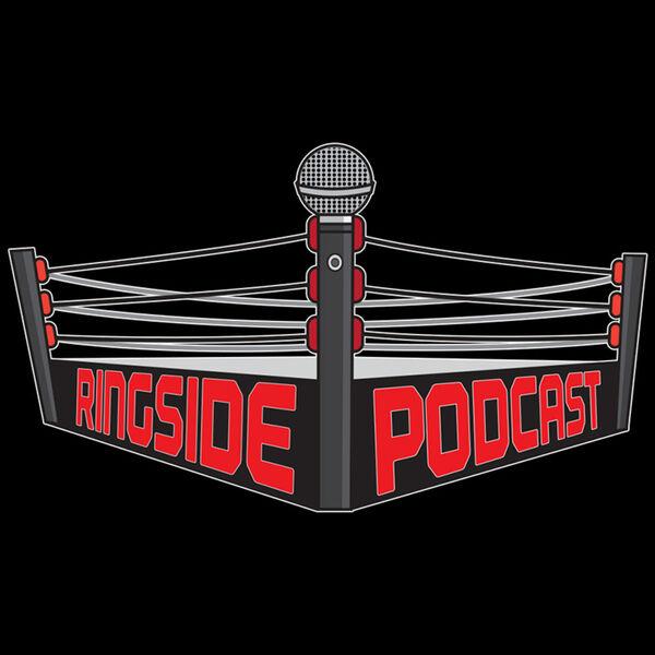Ringside Podcast Podcast Artwork Image