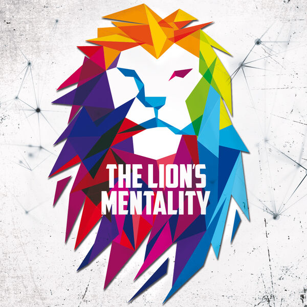 The Lion's Mentality  Podcast Artwork Image