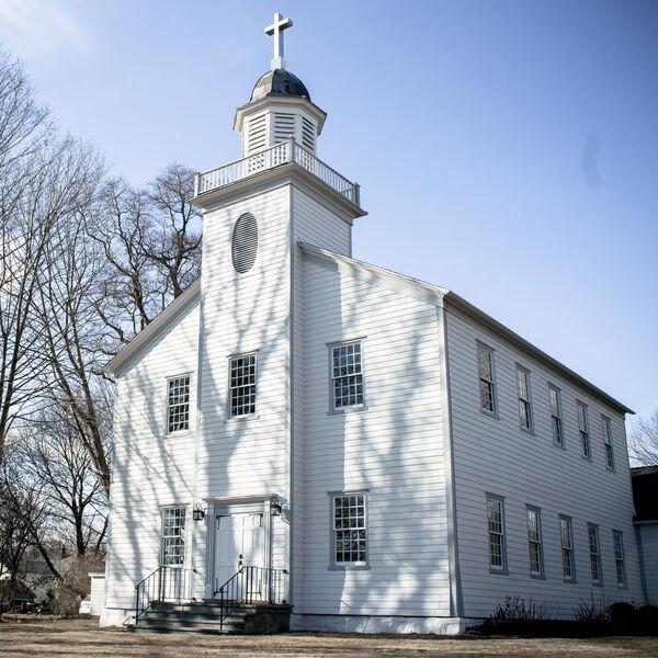 First Baptist Church Fairfield Podcast Podcast Artwork Image