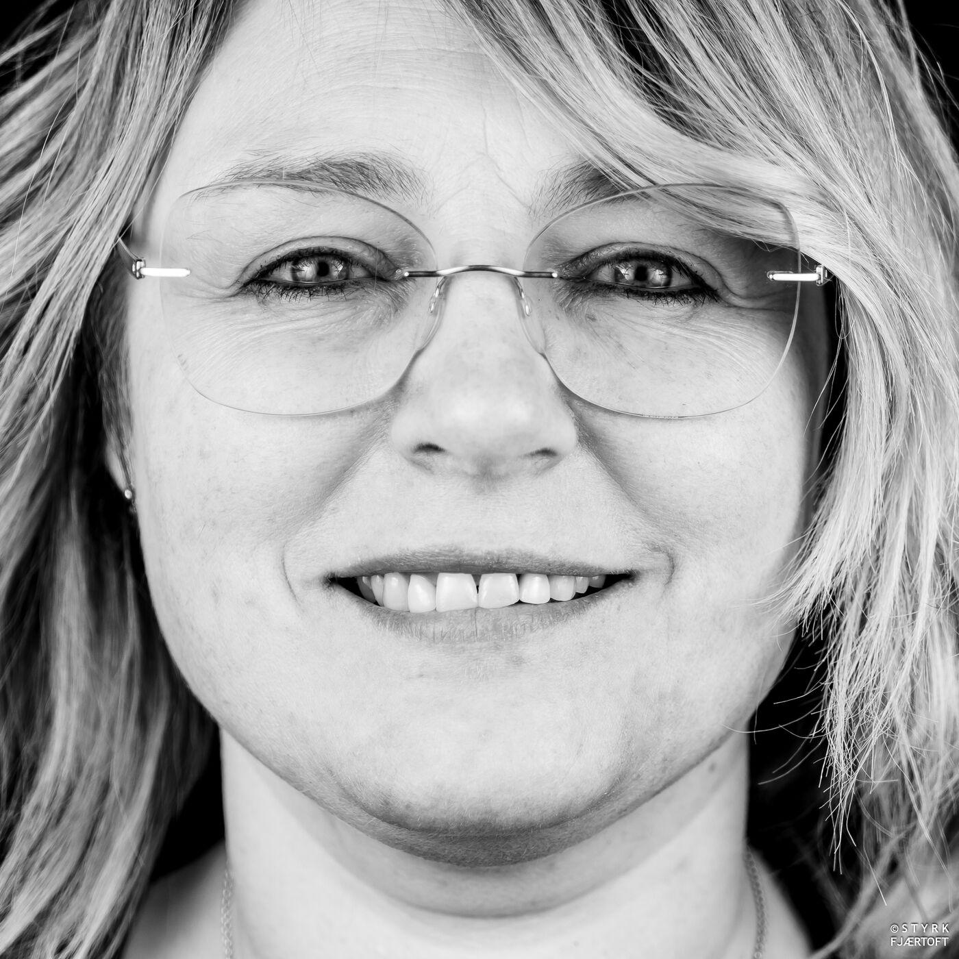 HILDE HAGEN-NIELSEN: Eg har sett sjøormen i Seljord