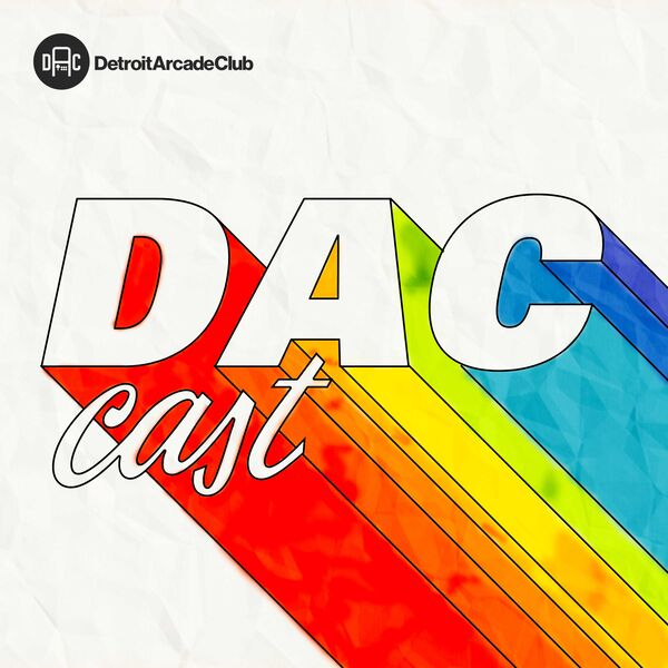 DAC Cast Podcast Artwork Image