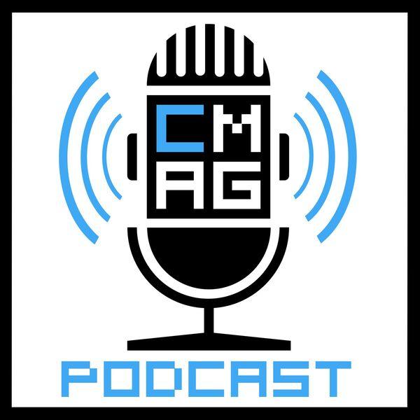 ChurchMag Podcast Podcast Artwork Image