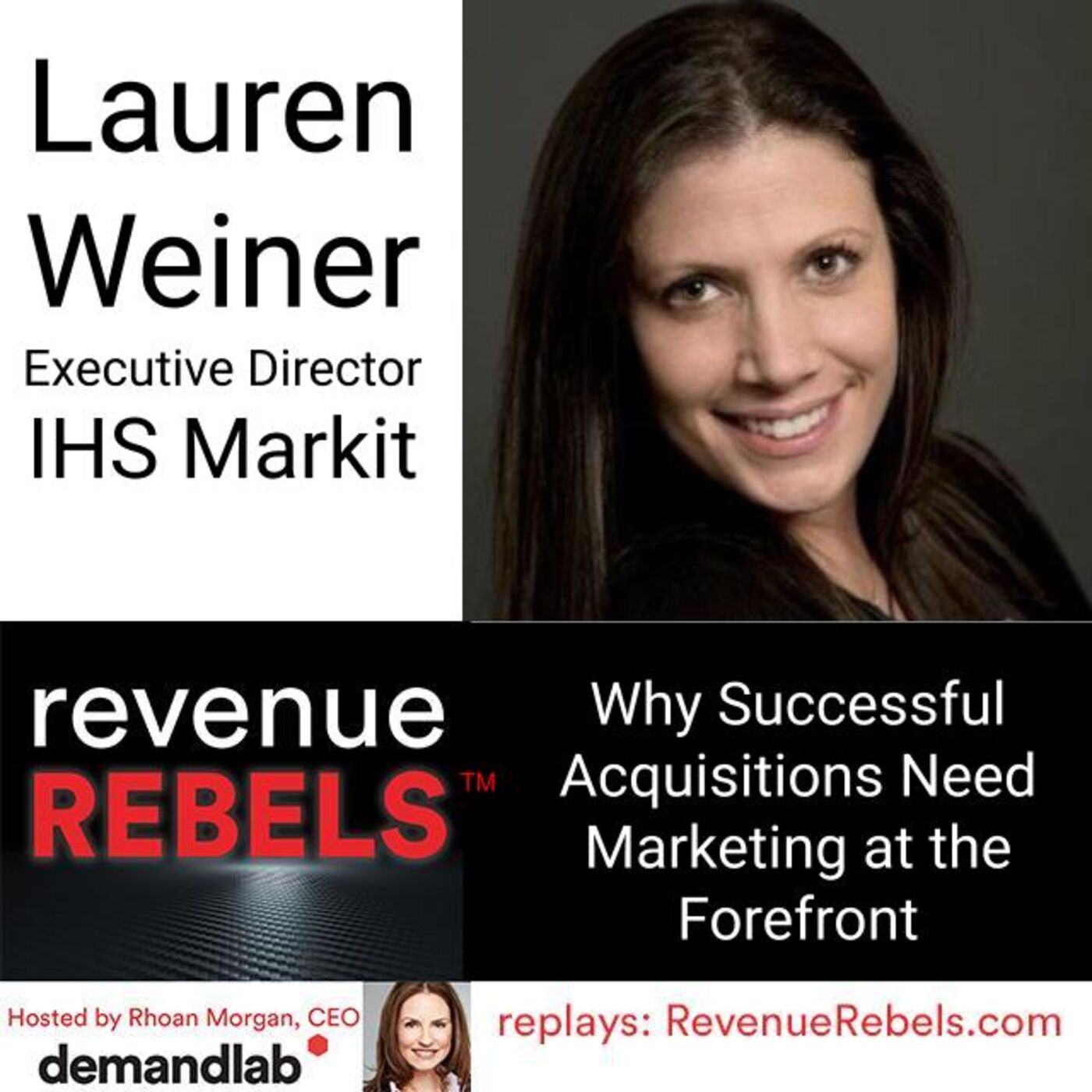 Why Successful Acquisitions Need Marketing at the Forefront