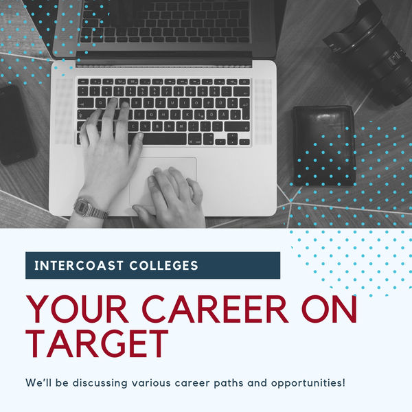 Your Career On Target Podcast Artwork Image