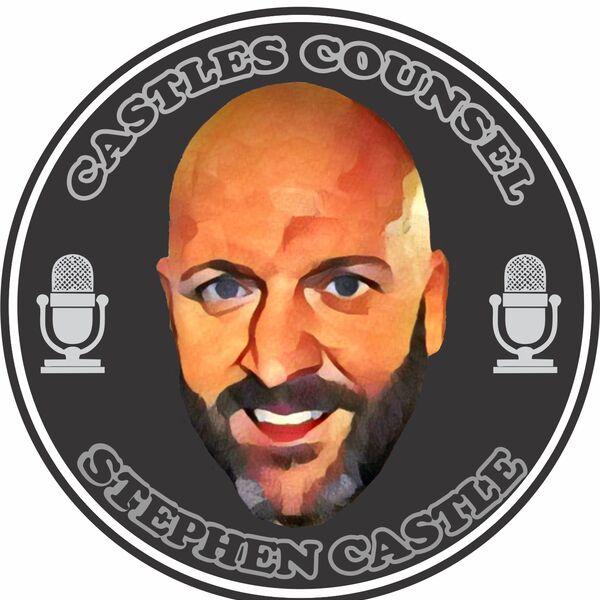 Castles Counsel Podcast Artwork Image