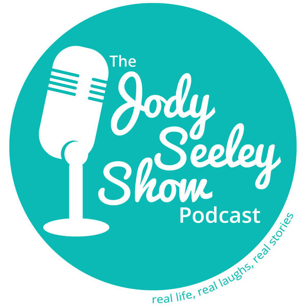 The Jody Seeley Show Podcast Podcast Artwork Image